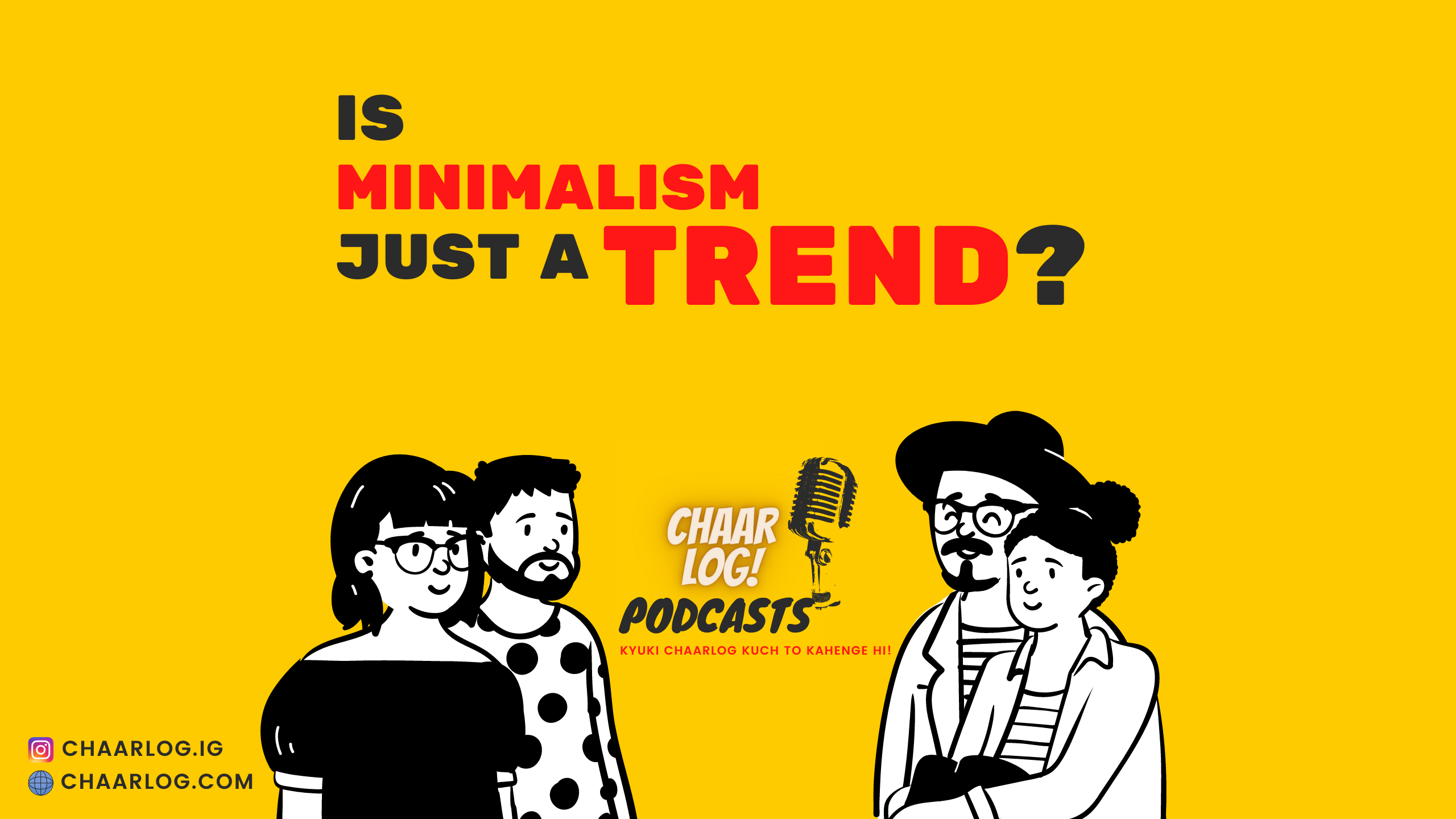 Read more about the article Is Minimalism Just A Trend?